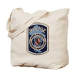 Anne Arundel County Police Tote Bag