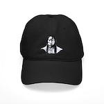 Sitting BullBlack Cap