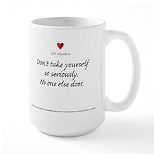 Lesson #4 Mugs