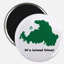 Drummond Island Life Magnet