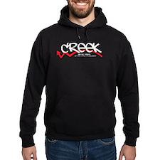 Creek (Mvskoke) Tag Hoodie
