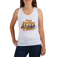 Team Buddies Women's Tank Top