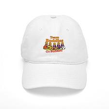 Team Buddies Baseball Cap