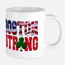 Boston Strong 20 oz Ceramic Mega Mug
