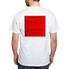 The Dogg Dictionary Shirt