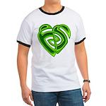 Wde Heartknot Ringer T