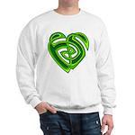 Wde Heartknot Sweatshirt