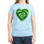 Wde Heartknot Women's Light T-Shirt