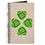 Wde Heartknot Journal