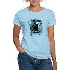 Rbward Women's Light T-Shirt
