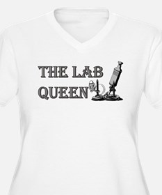 THE LAB QUEEN T-Shirt