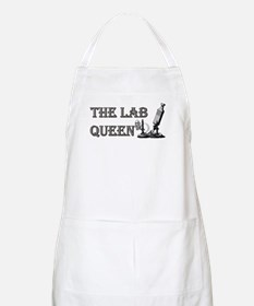 THE LAB QUEEN Apron