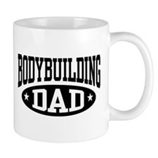 Bodybuilding Dad Mug