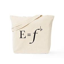 Unique Fb Tote Bag