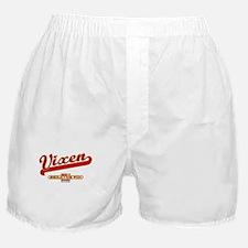 Vixen Sports Boxer Shorts