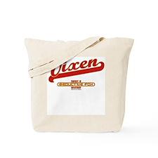 Vixen Sports #69 Tote Bag