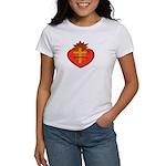 Sacred Heart/Sagrado Corazon Women's T-Shirt