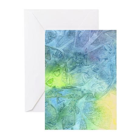Undersea Luminescence Greeting Cards (Pk of 10)