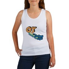 OT For Living Life Women's Tank Top
