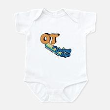 OT For Living Life Infant Bodysuit