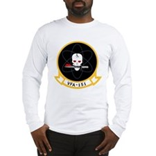 Unique Squadron Long Sleeve T-Shirt