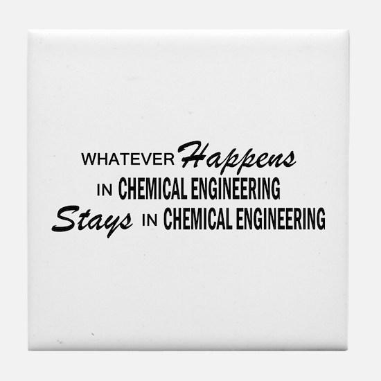 Whatever Happens - Chemical Engineering Tile Coast