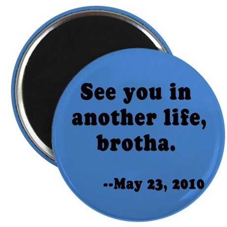 LOST Final Episode Magnet