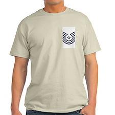 Master Sergeant T-Shirt 3