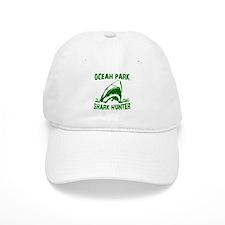 Shark Hunter Baseball Cap