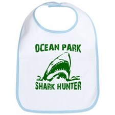 Shark Hunter Bib