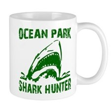 Shark Hunter Mug