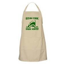 Shark Hunter BBQ Apron