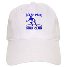 Surf Club Baseball Cap