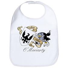 O'Moriarty Coat of Arms Bib