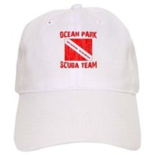 Scuba Team Baseball Cap