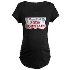Ocean Park Soda Fountain T-Shirt