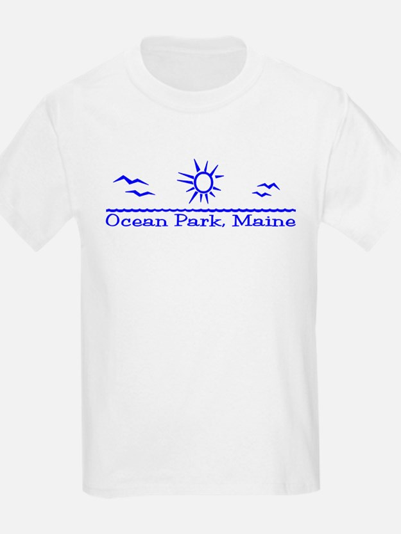 Ocean Park, Maine T-Shirt