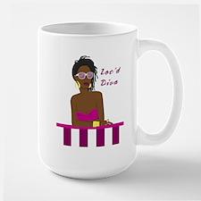 LockdDiva Mugs