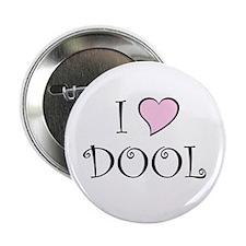 I Heart DOOL Button