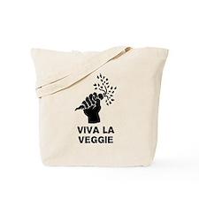 Viva Veggie Tote Bag