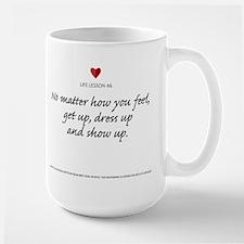Lesson #46 Mugs