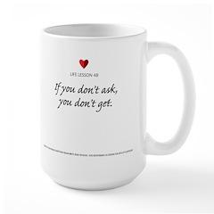 Lesson #48 Mugs