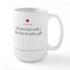 Lesson #50 Mugs