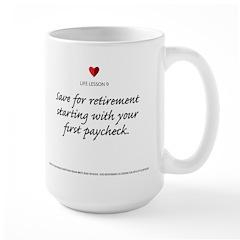 Lesson #9 Mugs