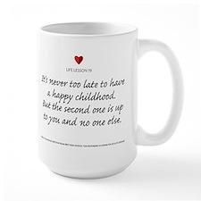 Lesson #19 Mugs