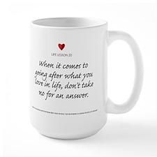 Lesson #20 Mugs