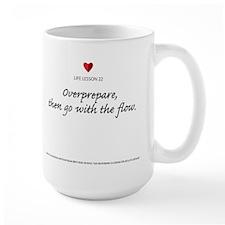Lesson #22 Mugs