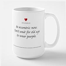 Lesson #23 Mugs