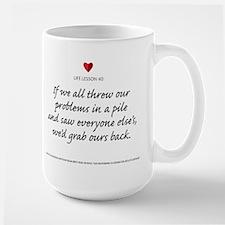 Lesson #40 Mugs