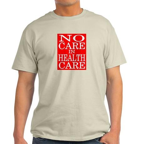 HEALTH CARE Light T-Shirt